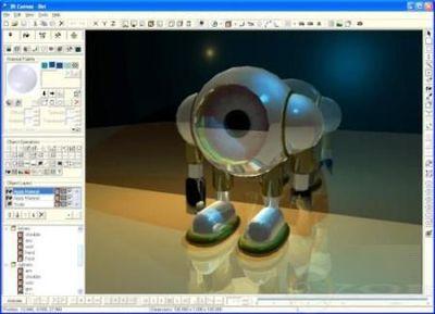 программы для работы с 3d графикой - фото 4
