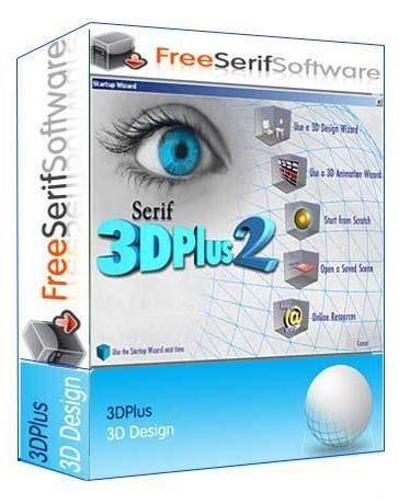 программы для работы с 3d графикой - фото 3