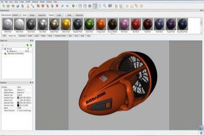 программы для работы с 3d графикой