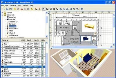 Программа по Созданию 3d Моделей
