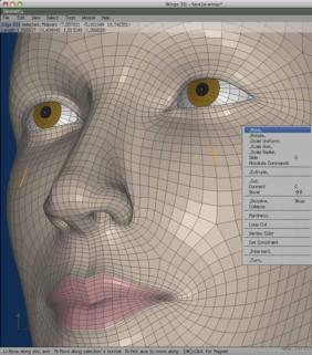 программы для работы с 3d графикой - фото 11