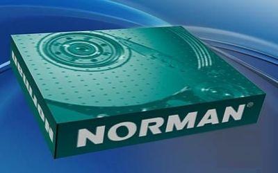 الفيروسات NormanMalware Cleaner2.08.08 norman_malware_clean
