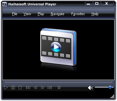Видео player для всех форматов