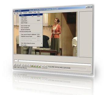 virtualdub захват: